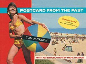 Postcards from the Past av Tom Jackson