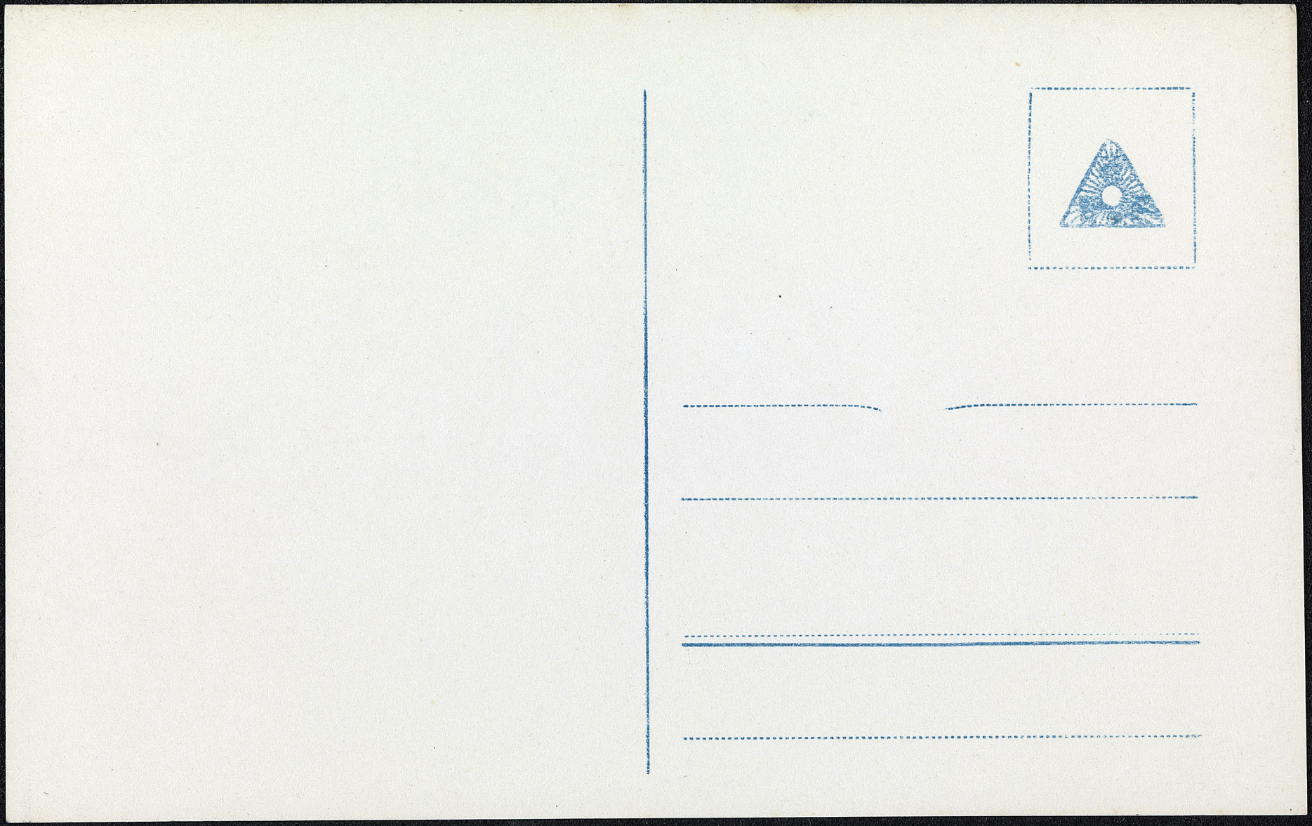 Bakside. Utgiver: Neue Photographische Gesellschaft (NPG), ca. 1920, fotograf: ukjent